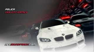 Polica - Violent Games (NFS Most Wanted 2012 Soundtrack)