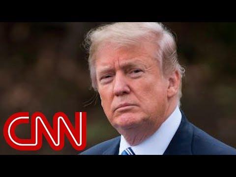 Trump tweets all-caps threat to Iran Mp3