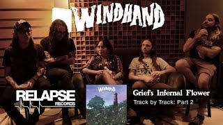 WINDHAND – 'Grief's Infernal Flower' Track by Track: Part 2