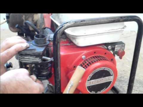 Generador honda instalado a gas youtube - Generador a gas ...