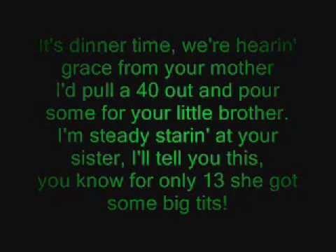 Icp dating game lyrics youtube papa