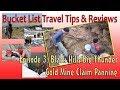 Bucket List: Black Hills Big Thunder Gold Mine Claim Panning