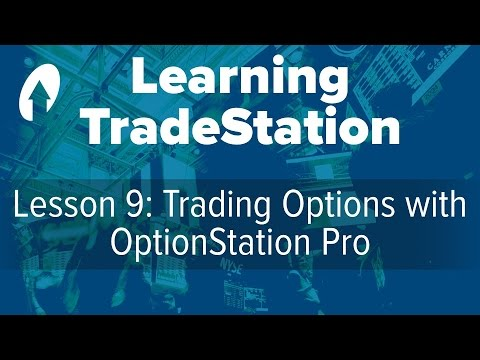 Trading 2learn successful options stories
