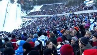 Lahti 2011 ノルディックスキー ワールドカップ W杯 フィンランド