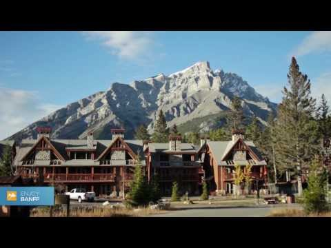 Hidden Ridge Resort | Banff, Alberta Accommodation