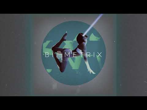 Biometrix - Right For You OFFICIAL LYRIC VIDEO (COPYRIGHT FREE MUSIC)