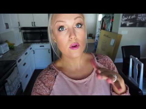 Pregnancy Meltdown, Mini Haul, Vlog!