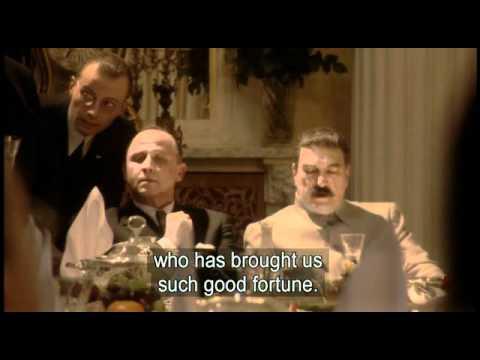 World War Two: Behind Closed Doors (2008): Episode 1