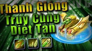 Bang Bang trên zing me - Thánh Gióng lv6 Truy Cùng Diệt Tận