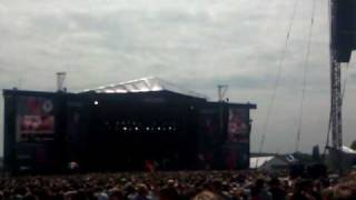 Staind - Raw (Live) Download Festival 2009