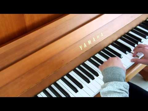 Kygo - Firestone (feat. Conrad Sewell) (Piano Arrangement by Danny Rayel)