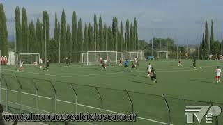 Serie D Girone E Monterosi-Grosseto 3-0