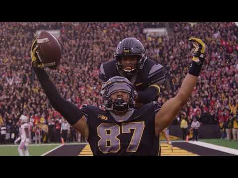 Iowa vs Ohio State Post Game Highlight