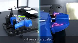Inspect the invisible in just one step - ZEISS METROTOM 1