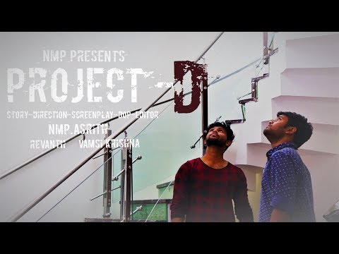 PROJECT -D ||Nmp.Asrith ||Revanth ||Vamsi krishna||Watch until last to exprience Thrill