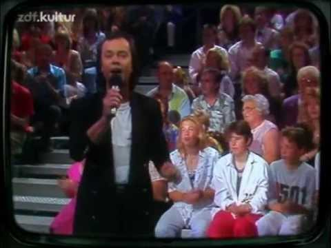 Henner Hoier  Beautiful Sunday  ZDFHitparade  1992