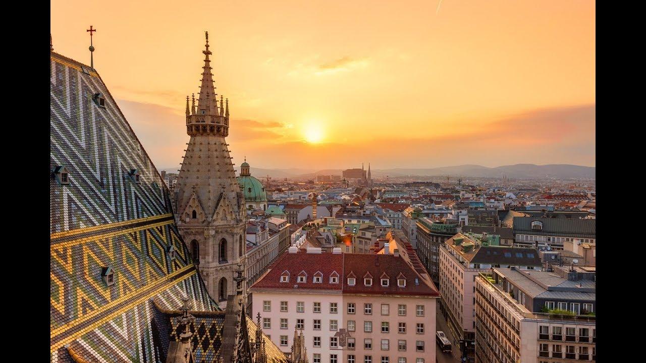 Download Vienna (Wien) - Austria - 4K