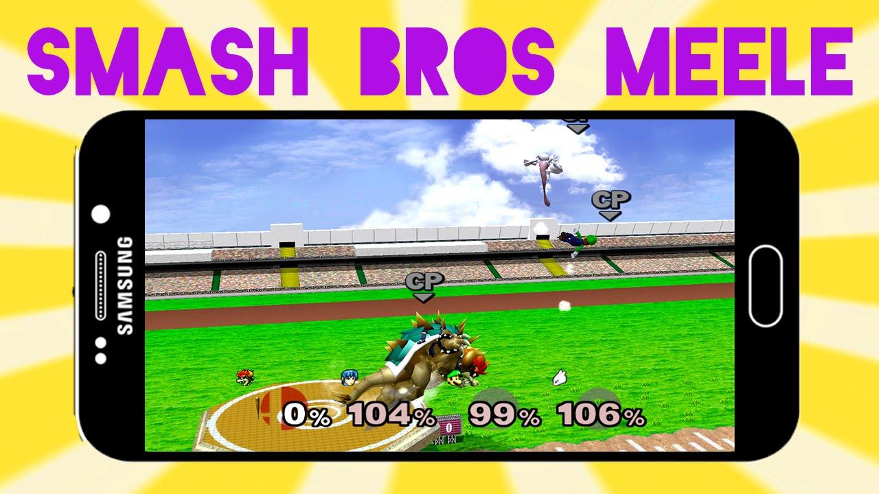 super smash bros download android