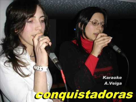 A.Veiga Karaoke - Vanity Club - Fiães