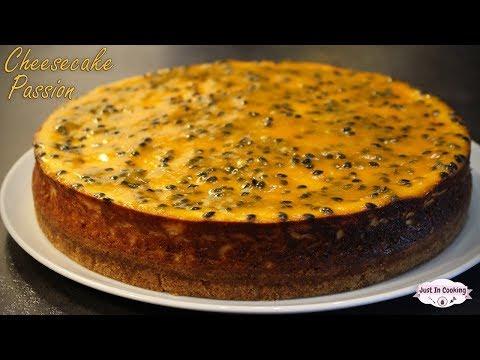 recette-de-cheesecake-au-fruit-de-la-passion