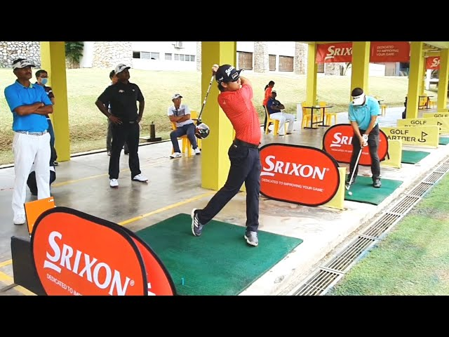 Srixon ZX Series: What The Pros Say