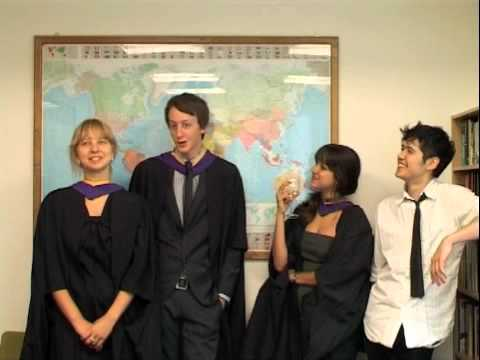 LSE-Columbia Masters Dual Degree: What are the benefits of studying in London?