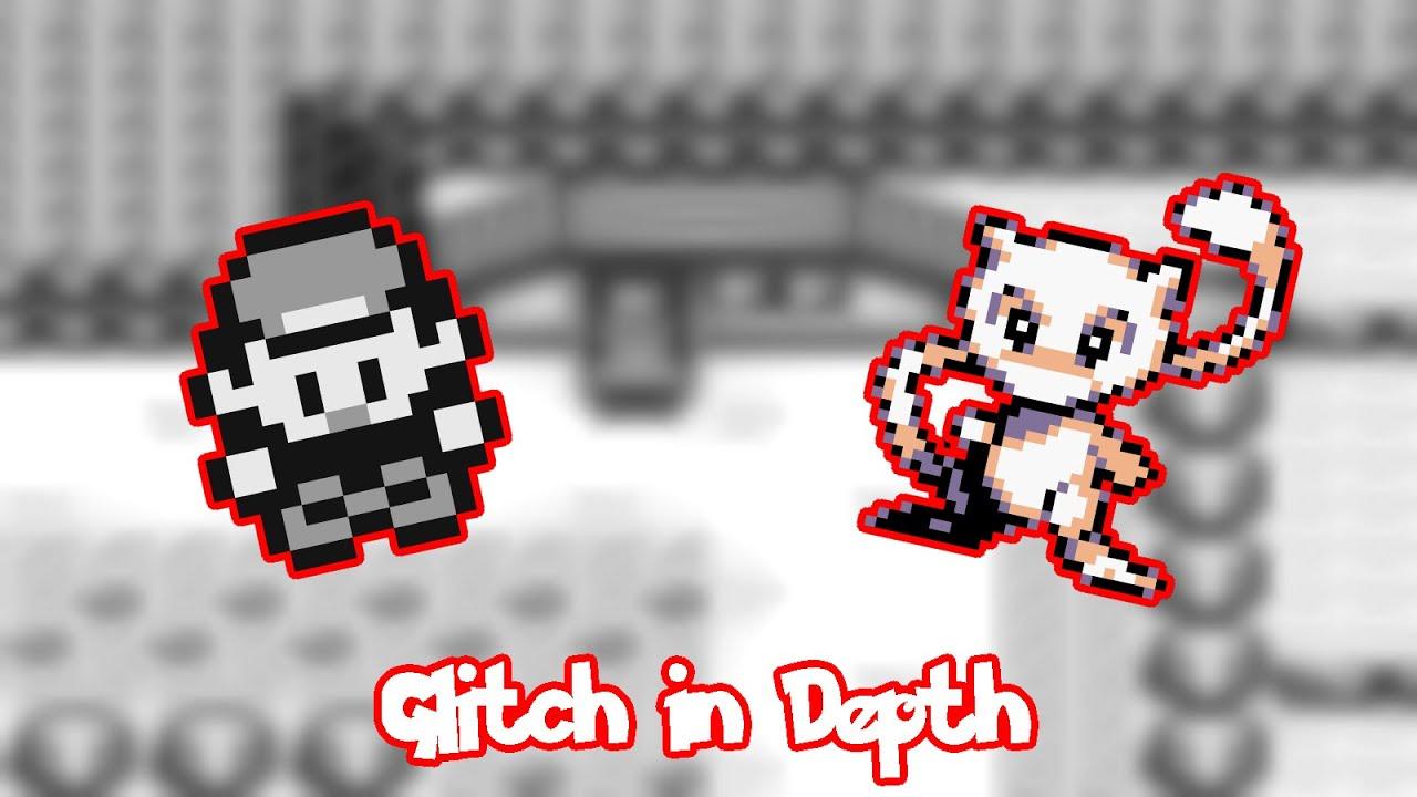 Mew Glitch
