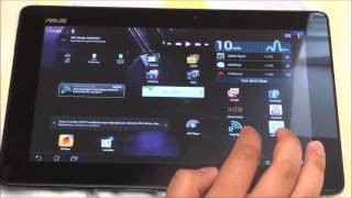 How to UNLOCK the ASUS Transformer Pad 300 (TF300) + Flash a Custom Recovery (TWRP)