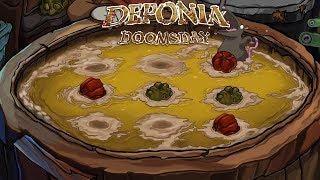 RATTEN TIKTAKTOO l Deponia Doomsday # 05 l