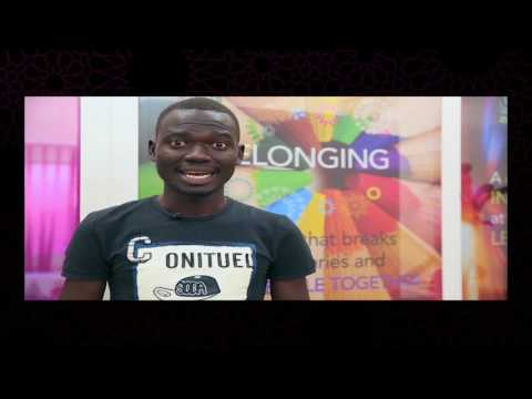 Be a part of our Wonderful World - Zain South Sudan