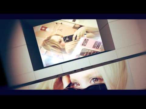 Erina Kiriyama 桐山 えりな PV Creative by 【Sions Factry】
