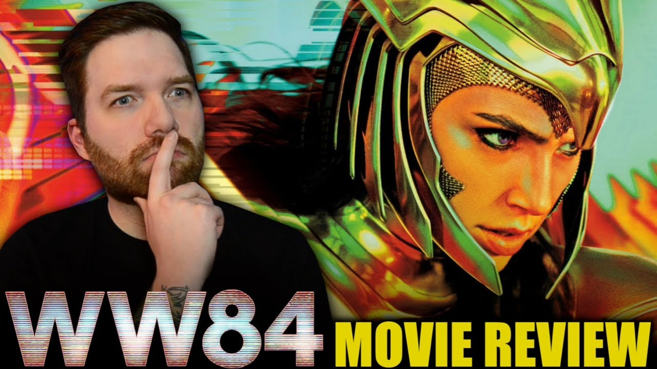 Download Wonder Woman 1984 - Movie Review