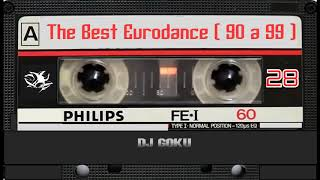 The Best Eurodance ( 90 a 99) - Part 28