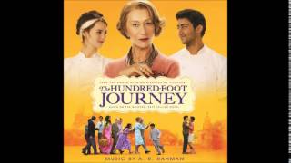The Hundred Foot Journey Soundtrack -