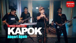 KAPOK - Abqari Agam [Official Bandung Music]