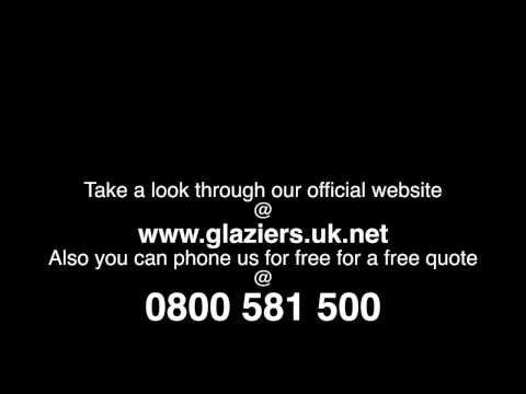 Central West London Emergency Glaziers
