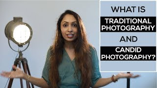 What is Traditional and Candid Photography? I Shutterspeedindia I All About Wedding Photography