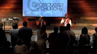 Prophectic Moment // Pastor Scott Free // 11-08-2020