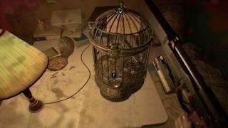 레지던트 이블7(바이오하자드7) ] 거미 할머니 잡는 호러 게임 5화 - (Resident evil 7 - biohazard) No Comment