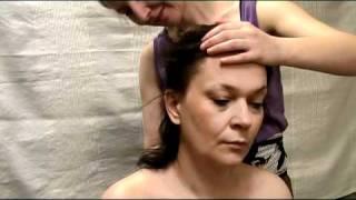 Indyjski Masaż Głowy