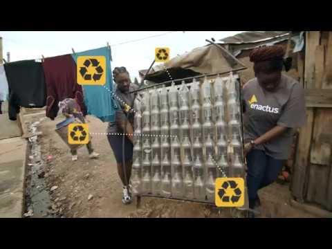 Enactus South Africa - Solar Geysers