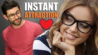 10 Ways To INSTANTLY Look MORE Attractive To Women!