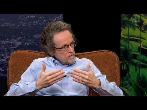 """Thomas Pogge: """"Poverty And The Millennium Development Goals: A Critical Look Forward"""""""