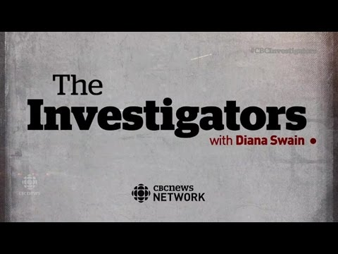 The Investigators with Diana Swain - Covering the fight against ISIS