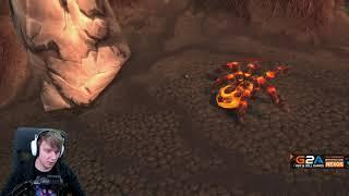 HUNTER MAIN? CO Z SHAMANEM - World of Warcraft: Battle for Azeroth