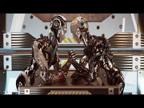 TOP 7 PELEAS EPICAS de ROBOTS !!! el entretenimiento del futuro PARTE 2