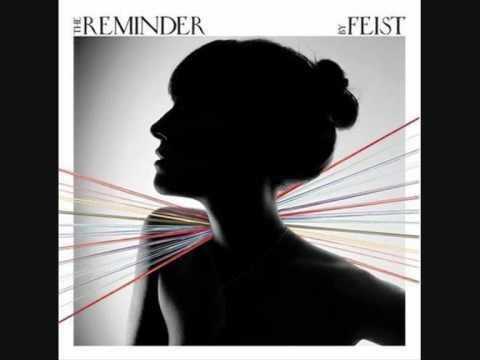 Feist - So Sorry