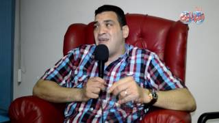 الفنان طاهر ابو ليله .. مأمون وشركاة سبب ماحدث فى الهند