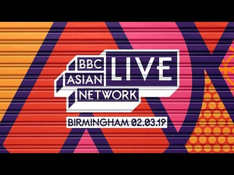 Asian Network Live is back for 2019!