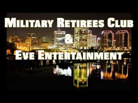 Military Retirees Club In Richmond Va. First Friday